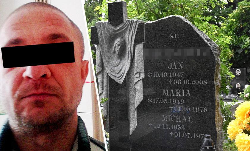Zabójstwo 9-miesięcznego dziecka. Ojciec Szymonka zabijał już wcześniej