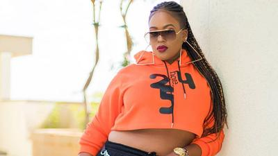 I may not want to ever have kids- Kiss FM's Kamene Goro