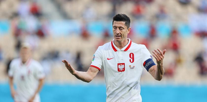 Lewandowski nie zapomniał o kibicach. Tak zachował się po meczu [WIDEO]