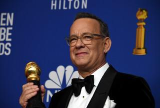 Słynny aktor Tom Hanks zarażony koronawirusem
