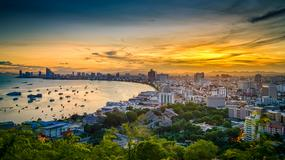 Krótki przewodnik po Pattayi