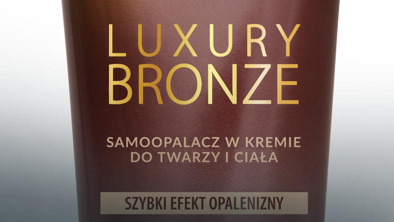 Luxury Bronze