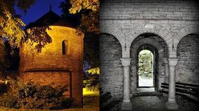 Tajemnice romańskiej Rotundy św. Mikołaja w Cieszynie