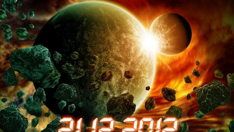 Czy bać się 21 grudnia?
