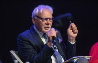 Prof. Marek Safjan: Bez wolnych sądów nie będzie nas w Europie
