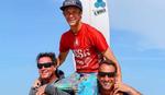 """Mladi surfer pokušao da uhvati """"savršen talas"""" tokom uragana. To mu je bio POSLEDNJI TALAS"""