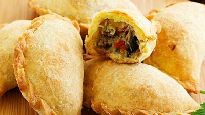 DIY Recipes: How to make Tuna pie