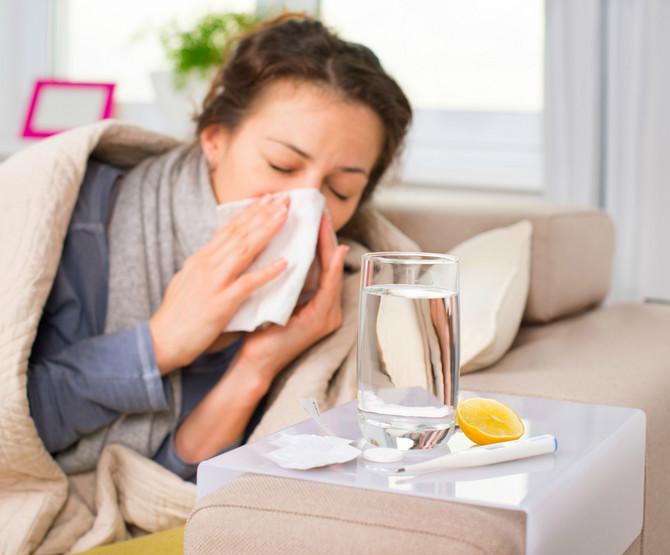 Teška prehlada može da ukazuje na Kovid