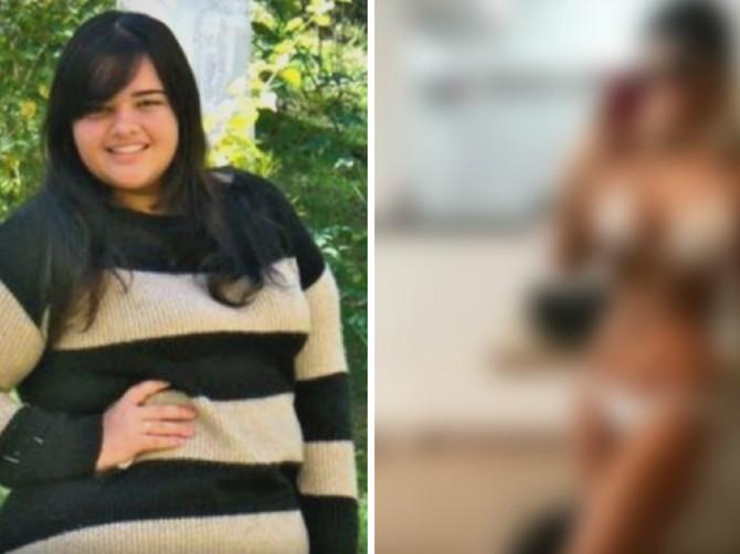 Nekada je imala 140 kilograma i jedva je hodala, a sada je FATALNA, ponosi se MANEKENSKIM STRUKOM i muškarci pred njom padaju na kolena!