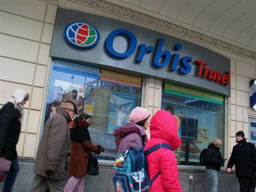 Klienci Orbisu wracają do kraju. NOWE FAKTY