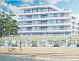 Boom na inwestycje w wakacyjne apartamenty