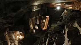 50 lat temu otwarto podziemną trasę Muzeum Żup Krakowskich Wieliczka