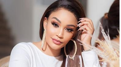 Zari Hassan clears the air after her 'wedding' photos went viral on social media