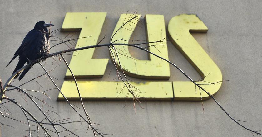 Przestępcy próbują wykorzystać moment zmiany numeru konta do rozliczeń przedsiębiorców z ZUS