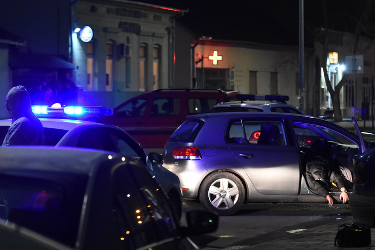 Novi Sad655 ubistvo u Futogu foto Nenad Mihajlovic