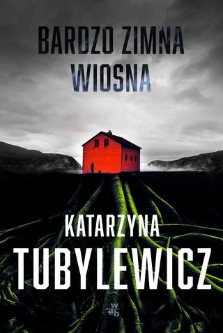 okładka książki Katarzyny Tubylewicz