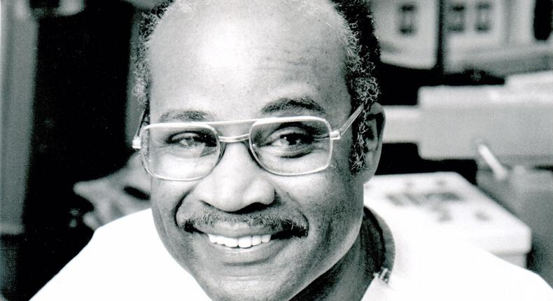 Dr. Kenneth A. Forde, 85; fostered cancer testing