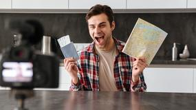 Kochasz podróżować i chcesz na tym zarabiać? Ta oferta jest dla Ciebie!