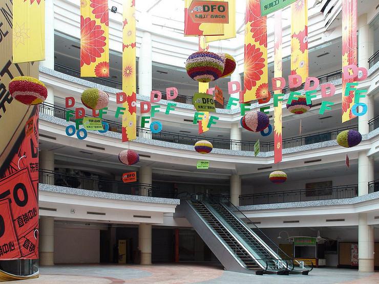 Kineski tržni centar Wikimedia
