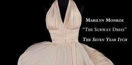 Sukienka Marylin Monroe sprzedana za...