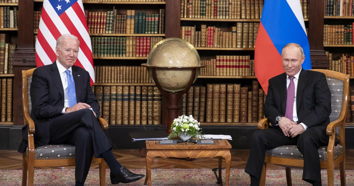 Spotkanie Biden–Putin. W Genewie powiało chłodem, resetu nie będzie [ANALIZA]