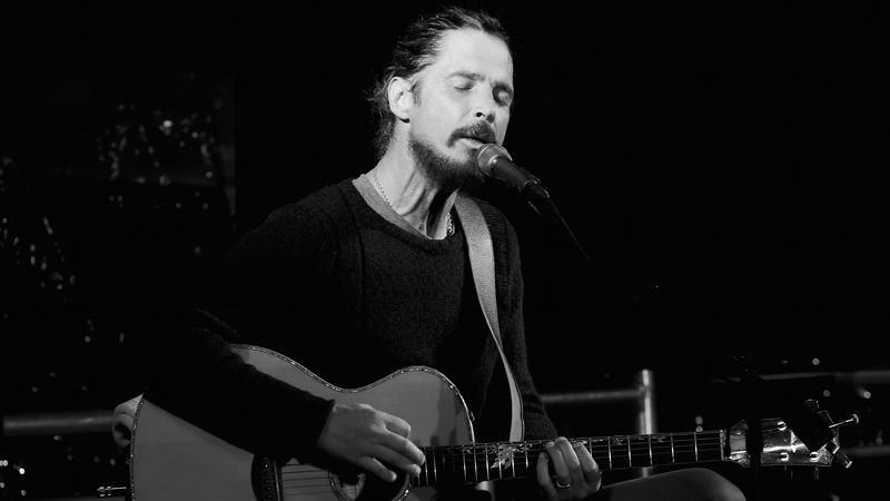 Chris Cornell nie żyje. Zmarł w wieku 52 lat