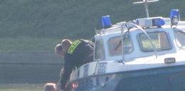 Małopolska Policja Wodna zawsze w gotowości!