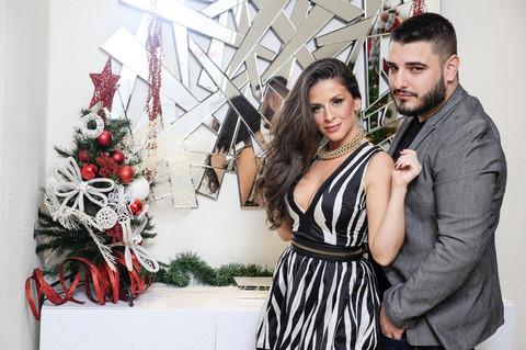 Evo zbog čega su se sastali Ana Sević i Darko Lazić: Imali su dobar razlog!