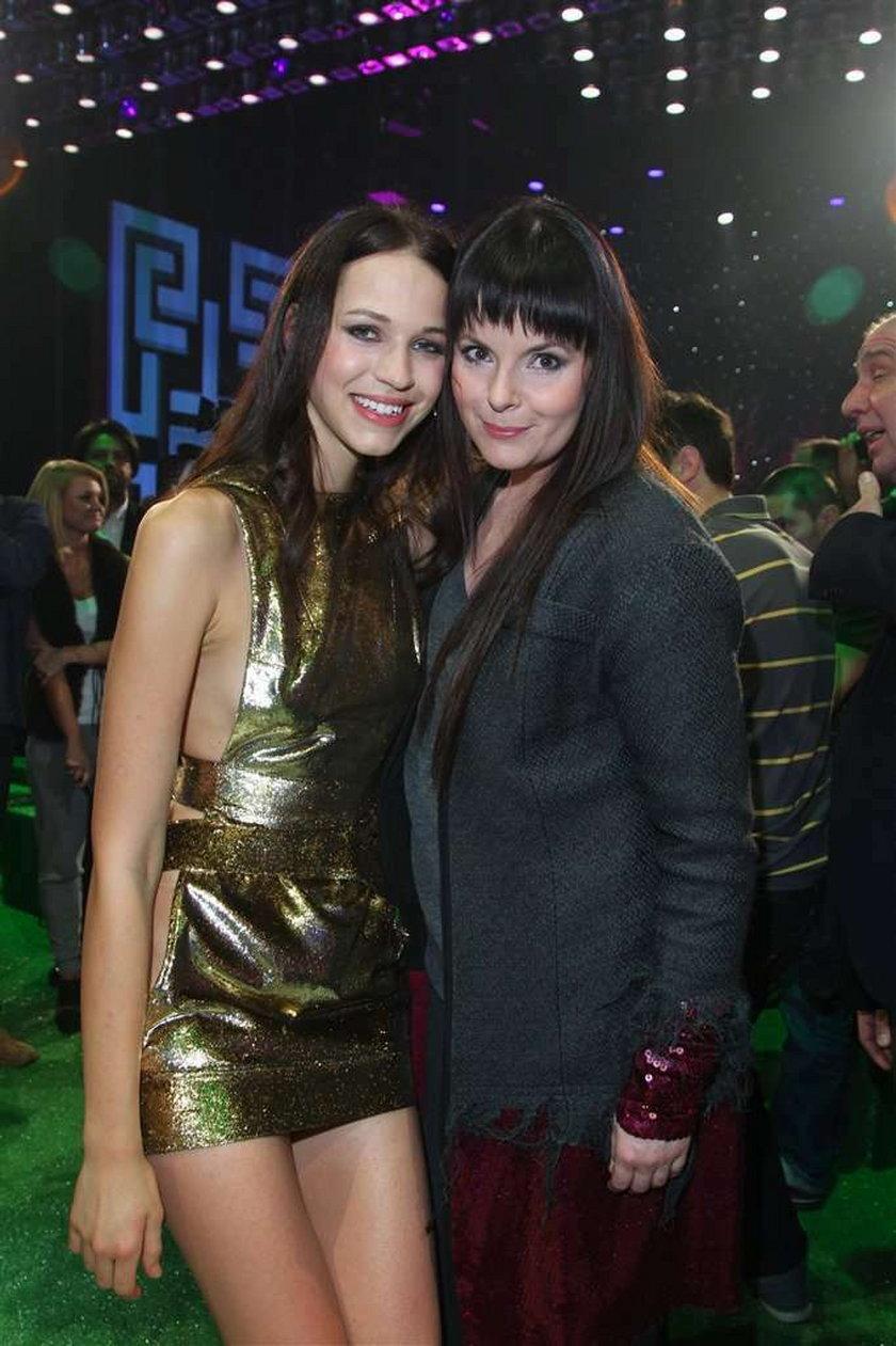 Ania Bałon chce być aktorką. Popracuje nad dykcją i kino ją pokocha
