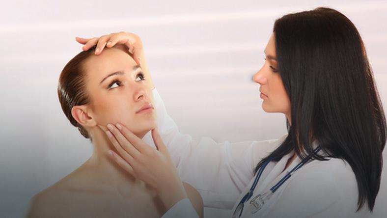 wypadanie włosów dermatolog koszalin