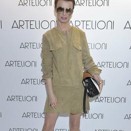 Katarzyna Sokołowska pokazała zgrabne nogi
