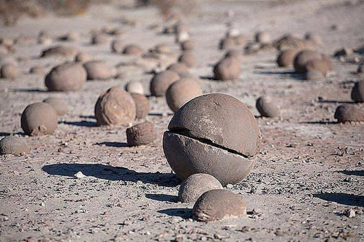 Kamenje s Arktika