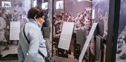 Poruszająca wystawa w Oświęcimiu. Zobacz zdjęcia ocalałe z getta