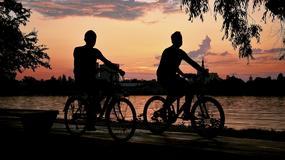 Wycieczka rowerowa dookoła Zalewu Szczecińskiego