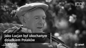 Witold Pyrkosz nie żyje. Oto jego niezapomniane role