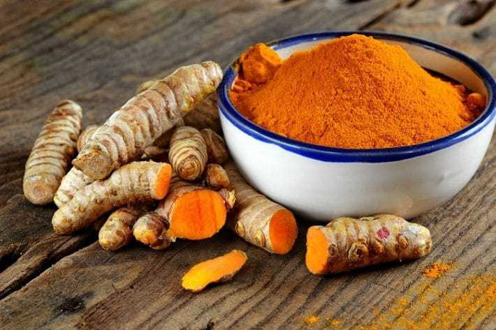 Check out the 5 amazing health benefits of turmeric [Credit: John  Douillard's LifeSpa]