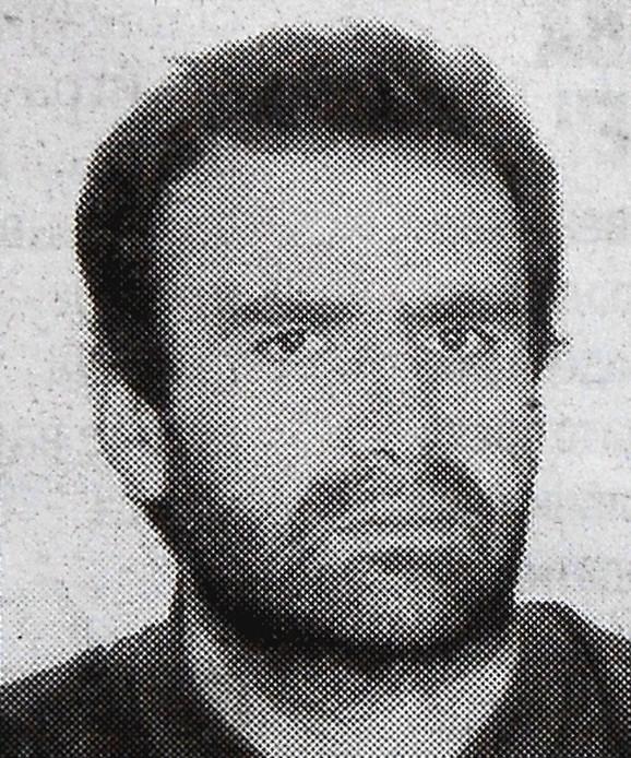 Đorđe Božović Giška