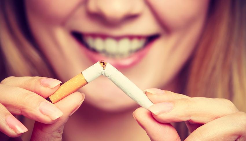 Dohányzás megszűnésének szindróma - Autizmus June Segít-e a nasvai a dohányzásról való leszokásban?