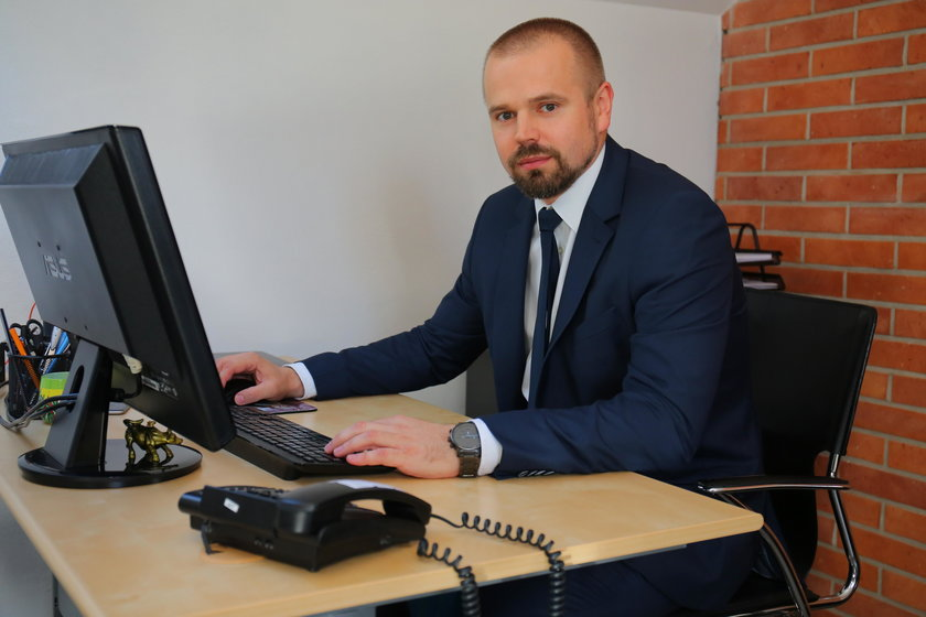 Zostań opiekunką medyczną - projekt dla pań w Łodzi