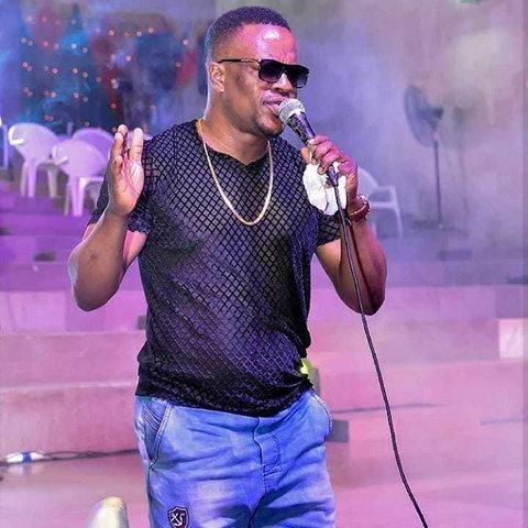 Gospel singer Lanre Teriba attacked by gunmen in Lagos [Photos ...