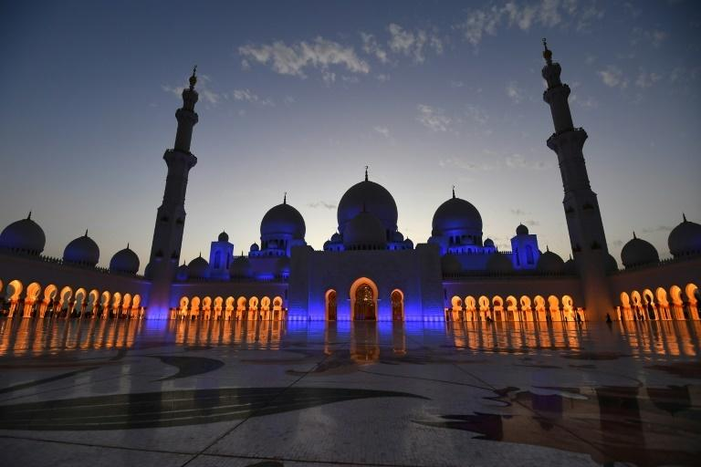 Nearly 80 percent of the population of the UAE is Muslim, while Christians constitute around nine percent