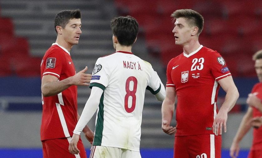 Mecz Węgry Polska wzbudził ogromne emocje!