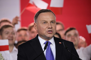 Politycy prawicy:  W PiS jest nadzieja na wygraną, ale równocześnie świadomość, że przewaga jest krucha
