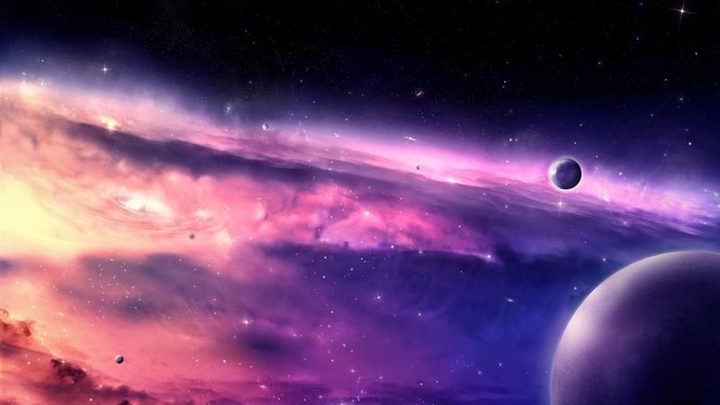 """Planety, które """"nie powinny istnieć"""""""