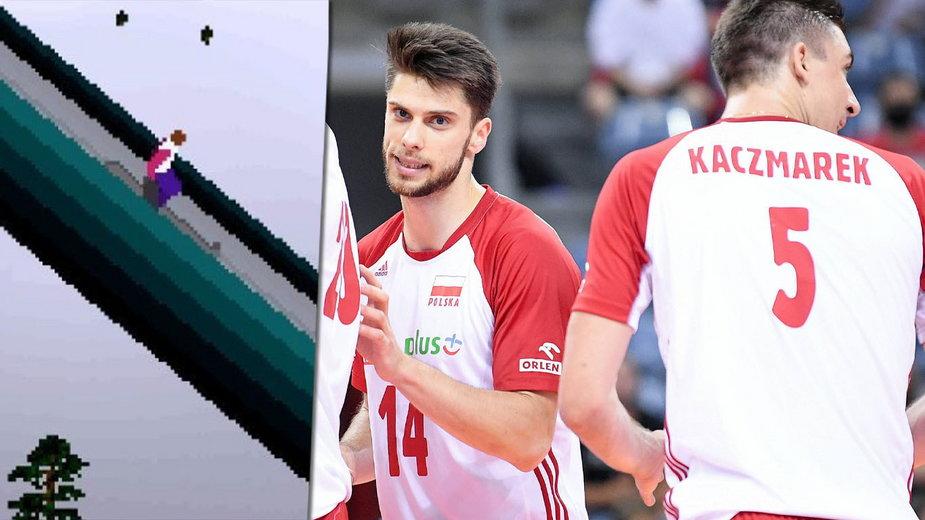 DSJ 2/ Aleksander Śliwka, Łukasz Kaczmarek