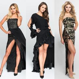 Finał Miss Warszawy 2018 już wkrótce. Która z kandydatek jest najpiękniejsza? SONDA