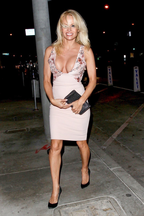 Seksi Pamela Anderson