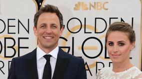 Złote Globy 2018: Seth Meyers poprowadzi galę