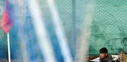 Polscy piłkarze okradzeni w Turcji