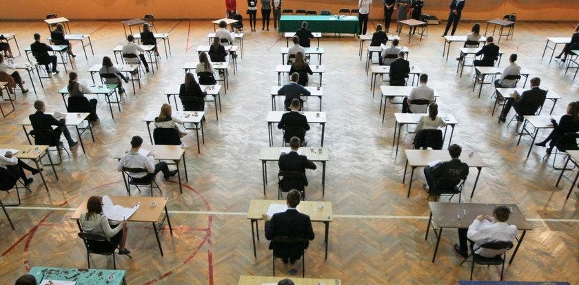 Egzamin gimnazjalny 2014. Odpowiedzi z matematyki